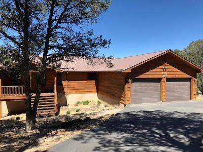 Single Family Home For Sale: 146 Antler Dr #4