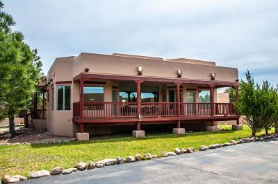 Single Family Home For Sale: 1412 High Mesa Rd #2