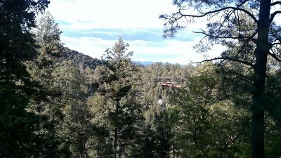 Ruidoso NM Residential Lots & Land For Sale: $5,500
