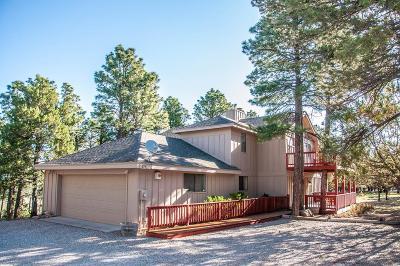 Single Family Home For Sale: 219 Deer Park Dr #3