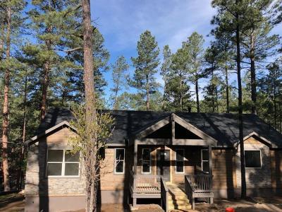 Ruidoso NM Single Family Home For Sale: $295,000
