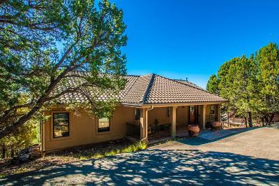 Single Family Home For Sale: 262 Deer Park Dr #6