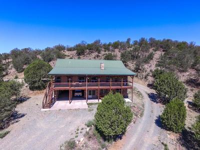 Single Family Home For Sale: 179 Vista Rio Bonito #2