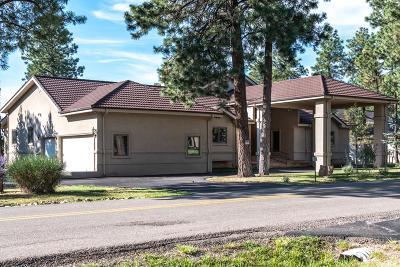 Single Family Home For Sale: 142 Deer Park Dr #1