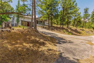 Single Family Home For Sale: 114 Tonto Dr
