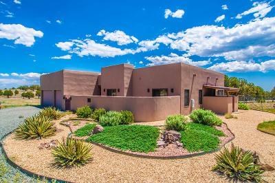 Single Family Home For Sale: 111 Yocom Rd