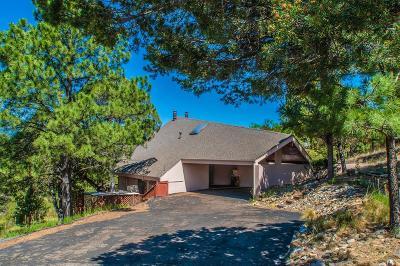 Single Family Home For Sale: 108 Willie Horton Dr #5