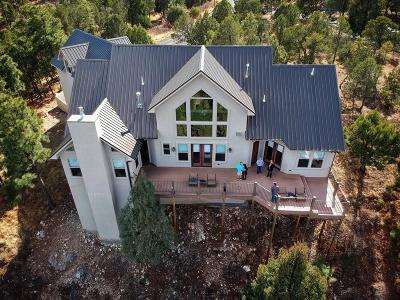 Single Family Home For Sale: 327 Crown Dr