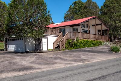 Single Family Home For Sale: 141 Rowan Rd