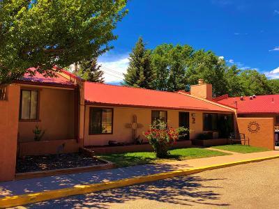 Ruidoso NM Condo/Townhouse For Sale: $103,000
