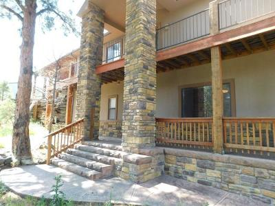 Single Family Home For Sale: 229 Fort Stanton Rd