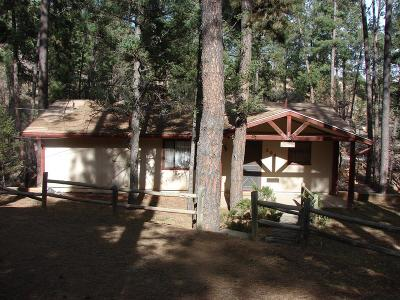 Single Family Home For Sale: 206 Sequoia Dr