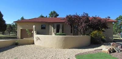 Single Family Home For Sale: 1422 High Mesa Rd #2