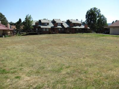 Ruidoso NM Residential Lots & Land For Sale: $39,500