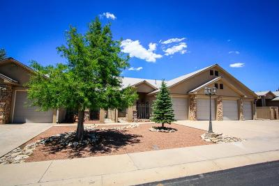 Single Family Home For Sale: 103 Tuscan