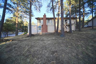Single Family Home For Sale: 207 Nogal Pl