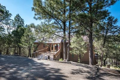 Single Family Home For Sale: 202 Crown Ridge Rd #1