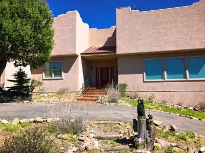 Single Family Home For Sale: 117 High Country Trl