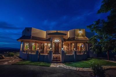 Single Family Home For Sale: 176 Corvo Crista #2