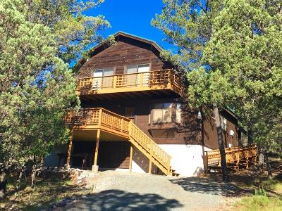 Ruidoso NM Single Family Home For Sale: $289,900