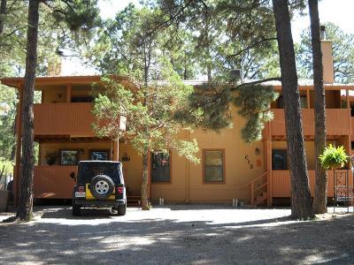 Ruidoso NM Condo/Townhouse For Sale: $149,500
