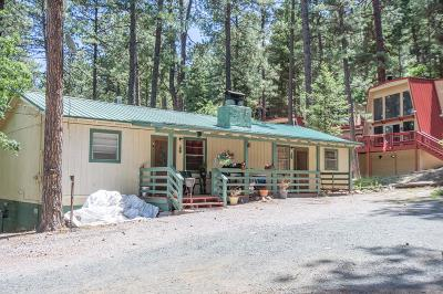 Ruidoso NM Single Family Home For Sale: $169,900