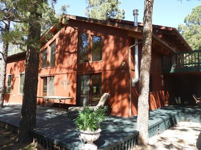 Single Family Home For Sale: 101 Eagle Ridge Road #1
