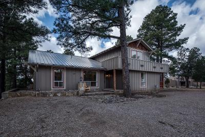 Single Family Home For Sale: 408 High Mesa Rd #3
