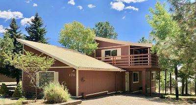 Single Family Home For Sale: 176 Mira Monte Rd
