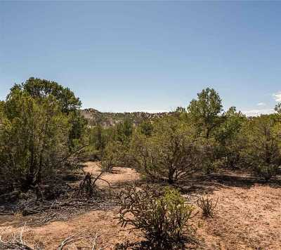 Residential Lots & Land For Sale: 1479 Bishops Lodge #Lot C