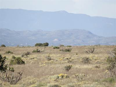 Santa Fe Farm & Ranch For Sale: 414 Avenida Eldorado