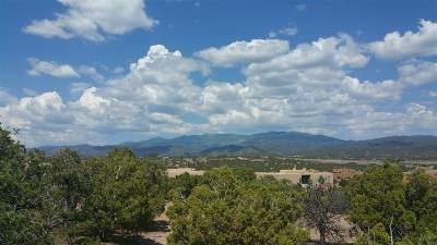 Santa Fe Residential Lots & Land For Sale: 751 Ridge Canyon
