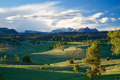 Farm & Ranch For Sale: Broken Butt Ranch