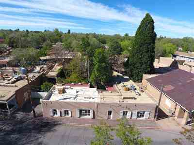 Single Family Home For Sale: 714 -722 Canyon Road