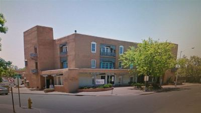 Commercial For Sale: 121 Sandoval #2-3