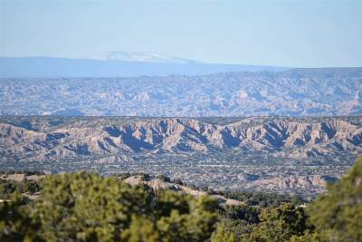 Santa Fe Residential Lots & Land For Sale: 52 Loma Serena