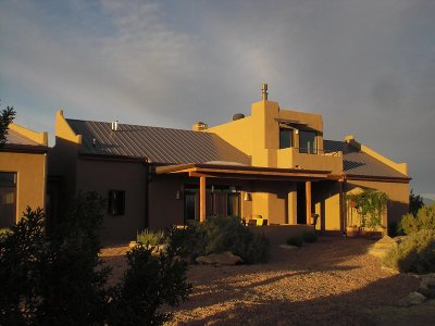 Single Family Home For Sale: Mesa Bonita Rogersville Road