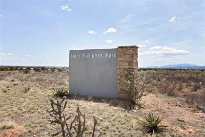 Commercial Lots & Land For Sale: 4401 Hart Road #Lot 2