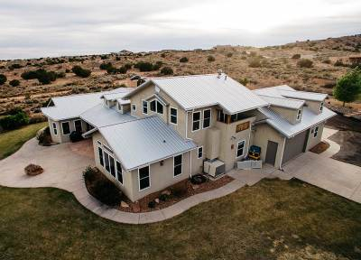 Rio Rancho Single Family Home For Sale: 2313 NE Audh Ct.