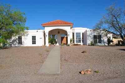 Single Family Home For Sale: 6680 Vista Hermosa