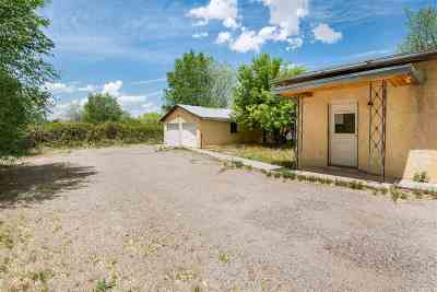 Santa Fe Single Family Home For Sale: 18107 Us 84-285