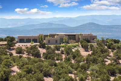 Single Family Home For Sale: 47 Sundance Ridge Circle