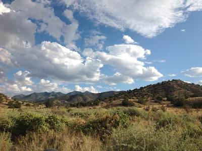 Residential Lots & Land For Sale: 100 Ortiz Mountain