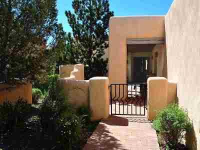 Santa Fe Condo/Townhouse For Sale: 3101 Old Pecos Trail #410 #Pinon A