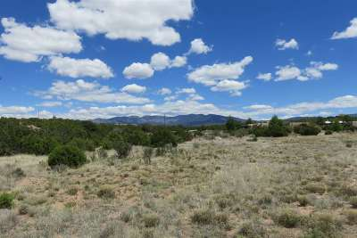 Santa Fe Residential Lots & Land For Sale: 60 Camino Don Patron