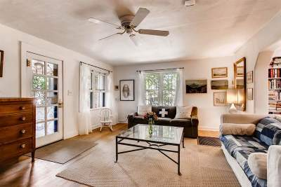 Santa Fe Single Family Home For Sale: 710 Don Felix