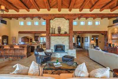 Single Family Home Sold: 144 Chisholm Trail