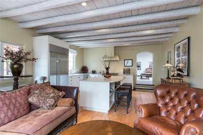 Santa Fe Single Family Home For Sale: 525 Hillside Ave.