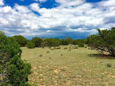 Santa Fe NM Residential Lots & Land For Sale: $79,000