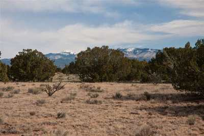Santa Fe NM Residential Lots & Land For Sale: $85,000